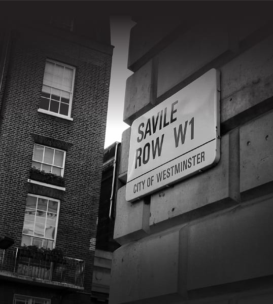 steed tailors savile row